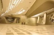 پروژه اتوکد مرکز تجاری-فرهنگی