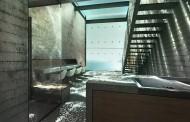 پروژه پاورپوینت صنعتی سازی بتن با آب مغناطیسی