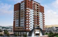 پروژه اتوکد مسکونی بیست واحدی