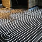 پروژه پاورپوینت گرمایش از کف