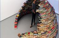 پروژه ی اتوکد نمایشگاه کتاب