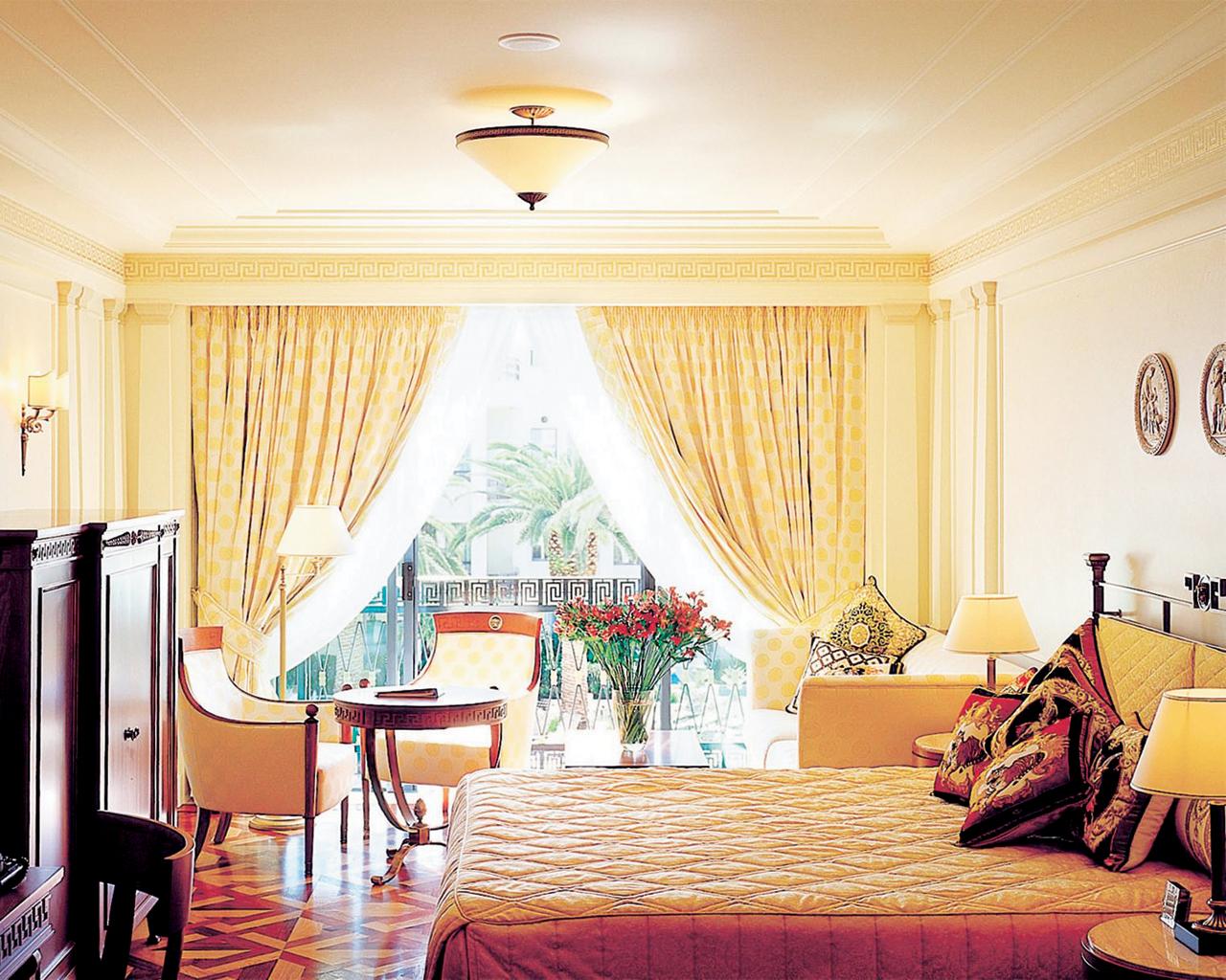 پروژه اتوکد هتل پنج ستاره