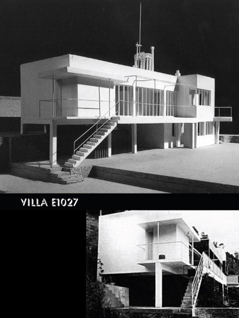 تحلیل ویلا ای-۱۰۲۷