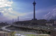پروژه پاورپوینت تحلیل برج میلاد
