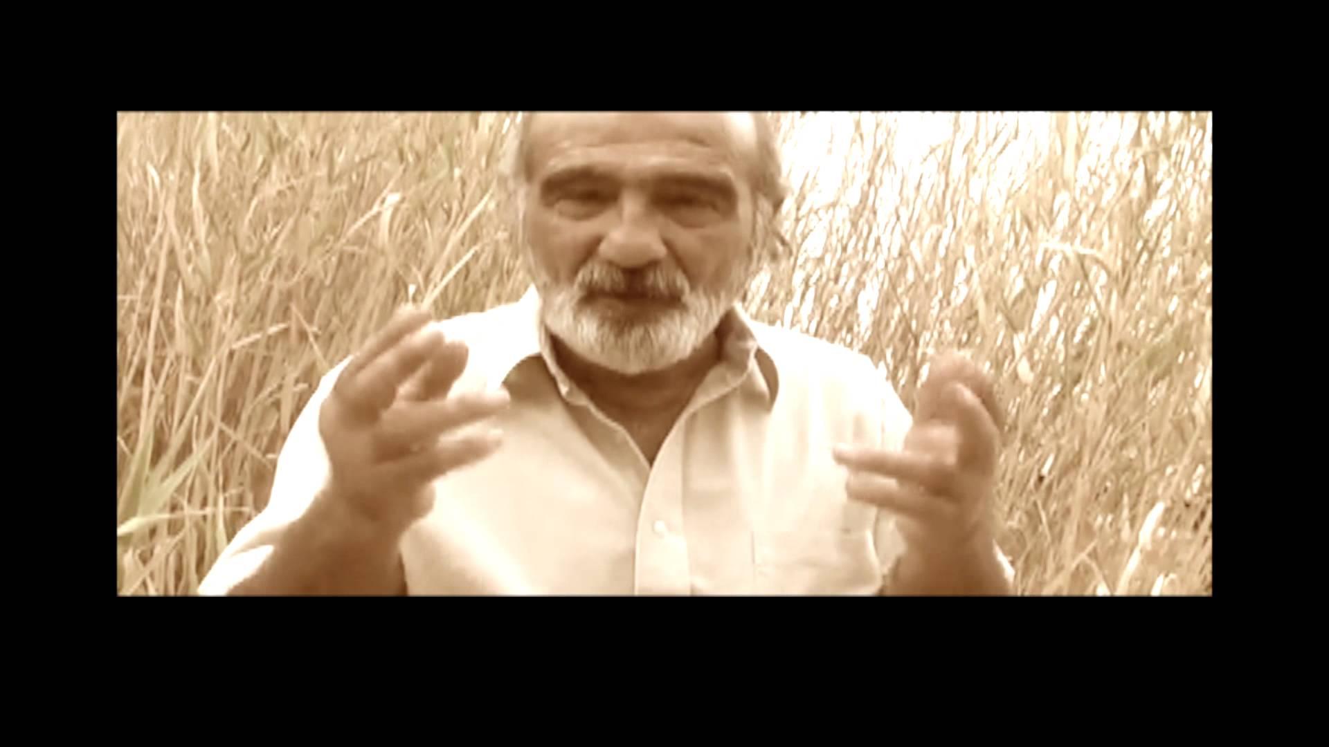 پروژه پاورپوینت زندگی نامه نادر خلیلی