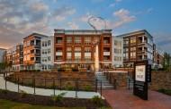 آپارتمان مسکونی پنج طبقه -نقشه معماری و سازه