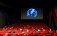 پروژه اتوکد طراحی مرکز سینمایی