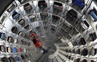 پروژه طراحی پارکینگ طبقاتی