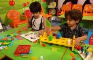 طراحی کمپ آموزشی و پرورشی کودکان