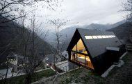 پروژه نقد خانه کوه سنگی