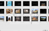 دانلود پروژه پاورپوینت معماری ژاپن