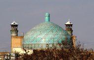 دانلود پروژه پاورپوینت مسجد جامع عتیق قزوین