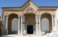 پروژه پاورپوینت معماری ایران باستان