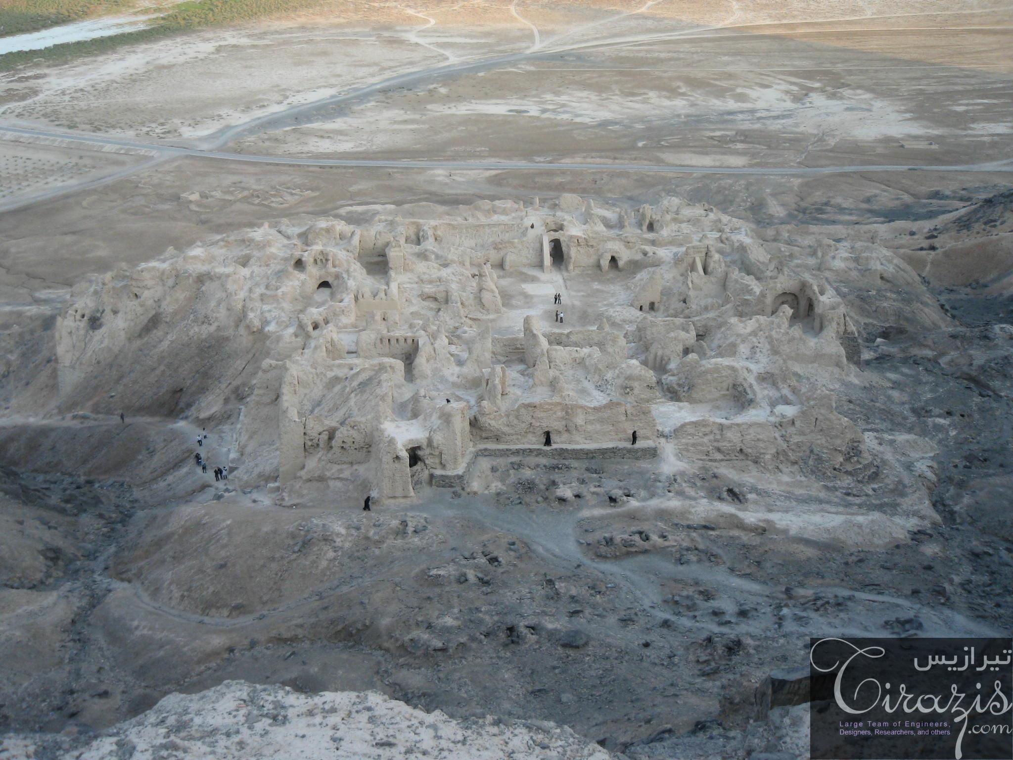 مطالعات اقلیم سیستان و بلوچستان