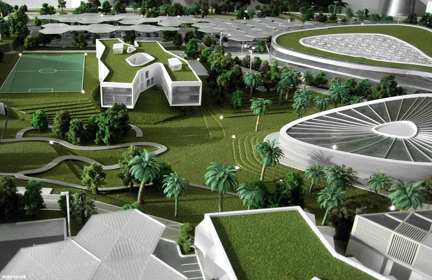 معماری پایدار معماری سبز - green architecture sustainable architecture