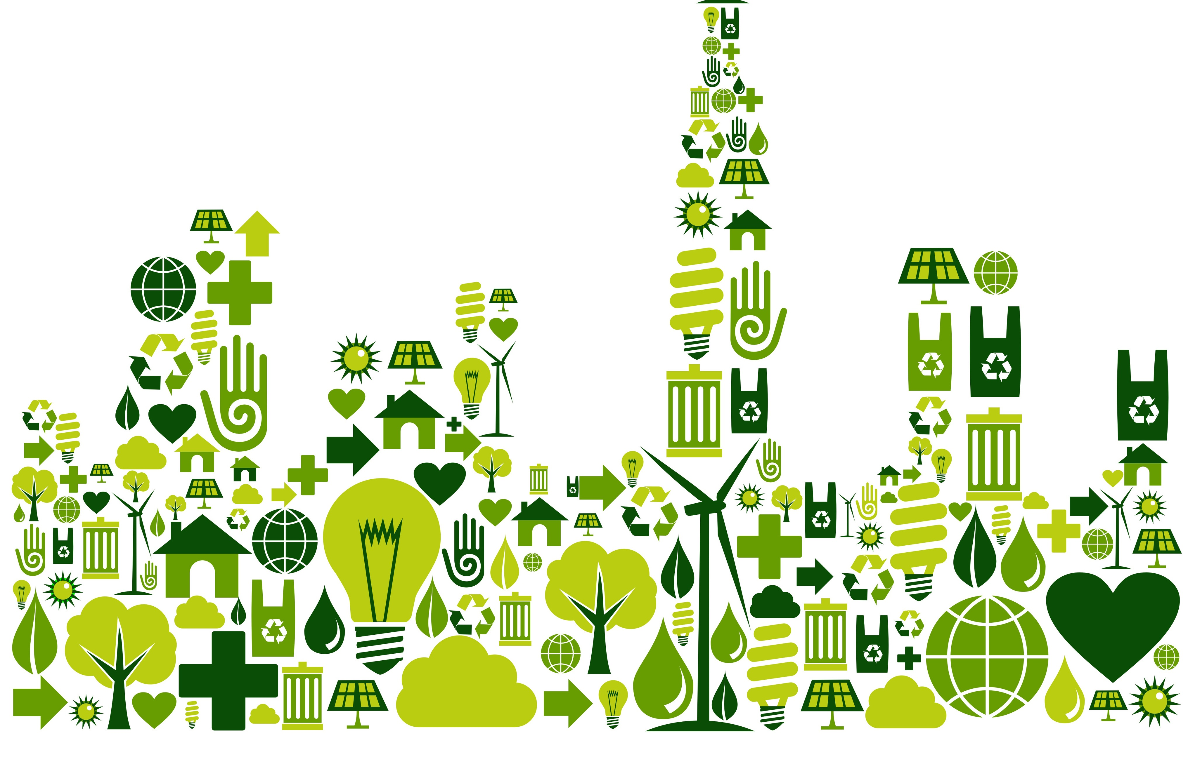 اصول یک طراحی پایدار - The principles of a sustainable design